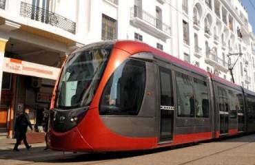 Transport au Maroc