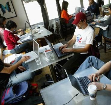 Etude Averty sur l'utilisation internet au Maroc